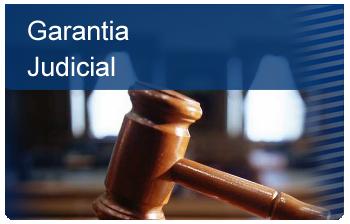 Garantia Judicial