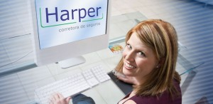 Atendimento Harper
