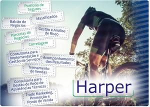 Serviços Harper