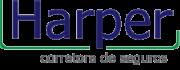 Logotipo Harper