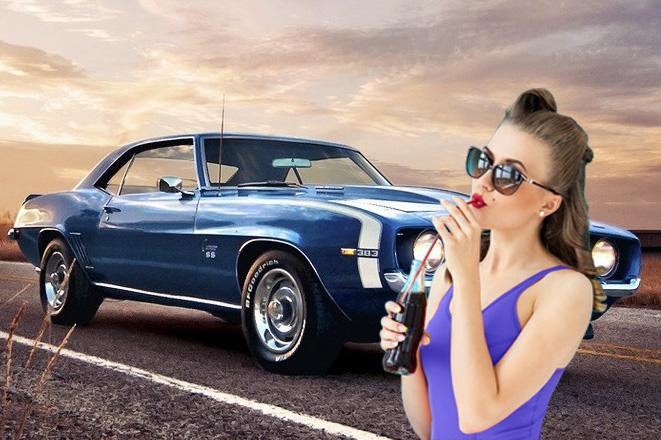 Seguro para carros clássicos