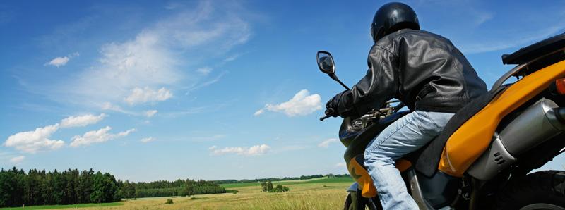 Seguro para sua moto: você deve fazer.