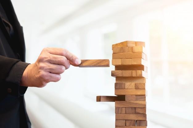 4 riscos que sua empresa está correndo agora
