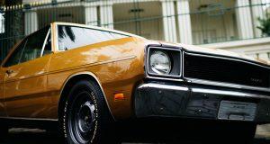 Seguro carros clássicos
