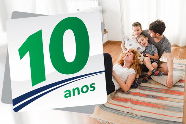 10 anos de Harper – 10 dicas de seguros!