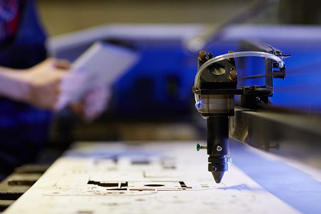 Por que colocar suas máquinas e equipamentos no seguro?