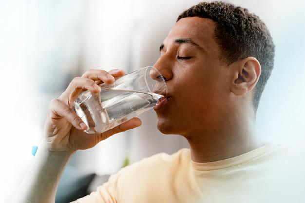 Planeta Água – A importância da água para a saúde